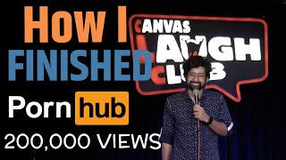 American vs Indian Porn | Stand-up Comedy by Garv Malik