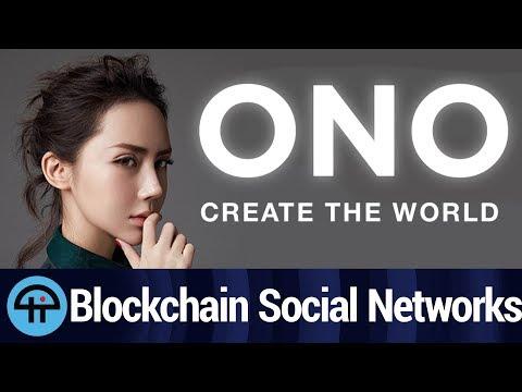 Potential of Blockchain