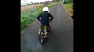 papa jahat monster ijo drag speed probolinggo 8 5