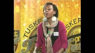 Best & Funny Clips Kenya TPF3 Auditions