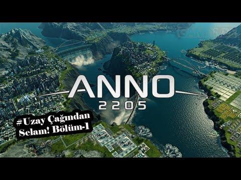 Anno 2205 Türkçe