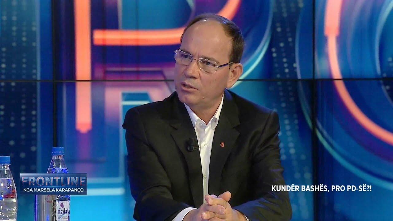 """""""S'ka fakte që Meta ka shkelur ligjin"""", Nishani: Maxhoranca nuk e shkarkon dot presidentin"""