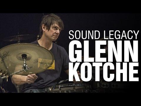 Sound Legacy - Glenn Kotche