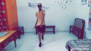 Galti se mistake   Dance cover by Lokesh