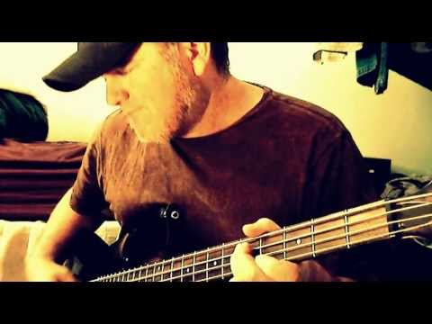Flock of Seagulls-Space Age Love Song(Bass)