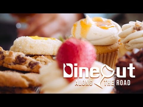 Dine Out Along the Road | S2E4 Kingsburg