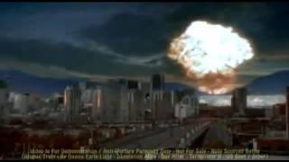 Kekejaman Perang Nuklir