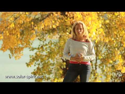 Solar Spirit - Disanje i stres