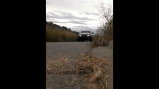 Duramax Boosted Launch 12 PSI