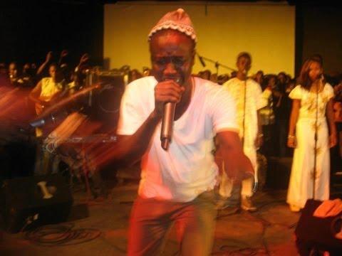 Manding Morry- Gambia La Diya