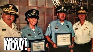 Chicago Cops Who Broke