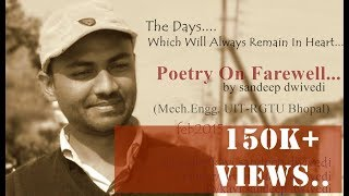 best memorable hindi poetry… -Poetry On Farewell..