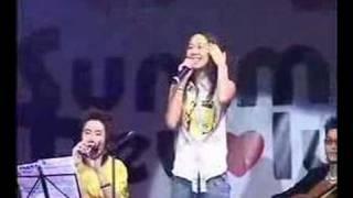 Ping Pung 愛是最大權利 二十世紀少年(Summer Revolution LIVE)