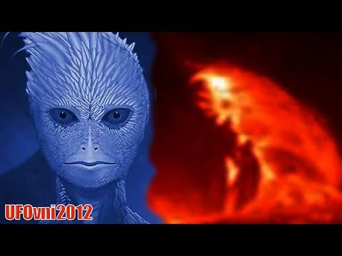"Huge ""extraterrestrial object"" has interacted with Sun to avoid a powerful ""Solar Storm""..."