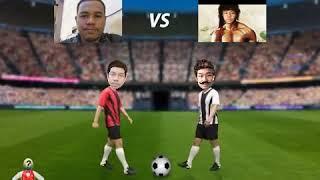 Super football funny...