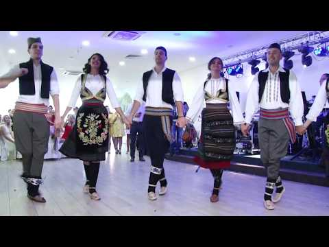 Jelena & Dragan - Svadba 2018.08.05 - K.U.D. Djerdan