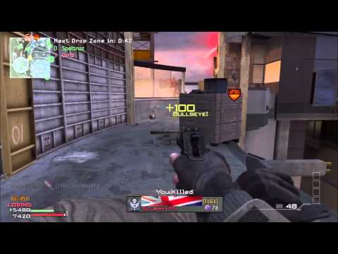 Mw3 | Butter knife Ep 17