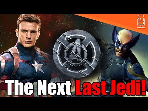 Avengers 4 will NOT Live up to be the Film Rumors are Building up just like Star Wars!