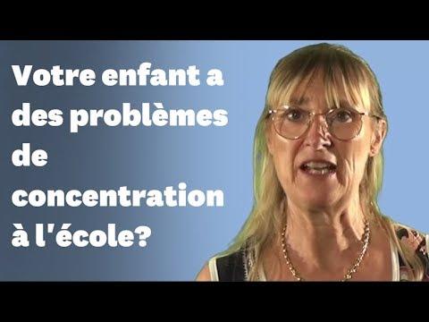 006b0cc168 Que faire si votre enfant a des problèmes de concentration à l'école?   Le  Huffington Post