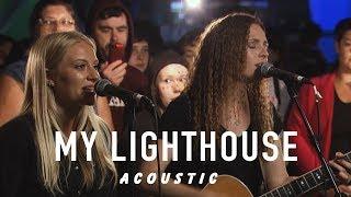 My Lighthouse, acoustic - Soul Survivor