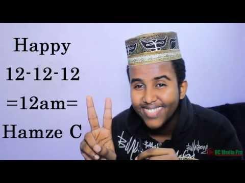 i am somali nasheed