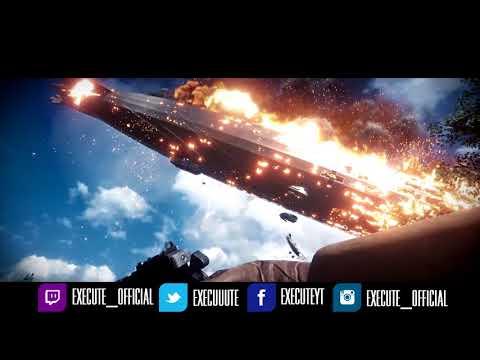 Execute feat Miami Rize - Generation Battlefield (Prod by Dopeboyz)