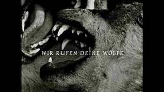 Wir Rufen Deine Wolfe - Graumhad