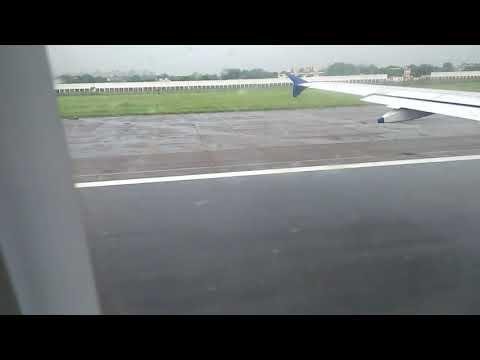 Indira Gandhi International Airport to