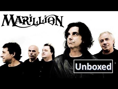 Marillion: 'Brave' Deluxe Edition Vinyl...