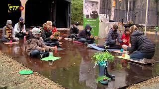 Naturtheater zeichnet langjährige Mitglieder aus