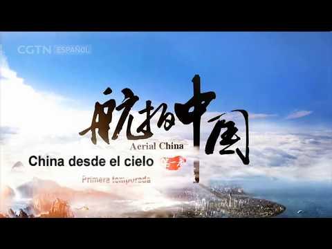DOCUMENTAL 13/10/2017 China desde el cielo (Primera temporada) - Jiangxi I