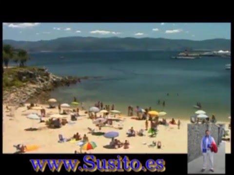 Video de SANXENXO, Pontevedra (Galicia)