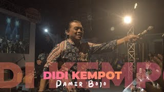 DIDI KEMPOT - Pamer Bojo, Live at (FIB UGM)
