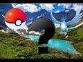 What is Pokémon Go Like in Montana? | Packing