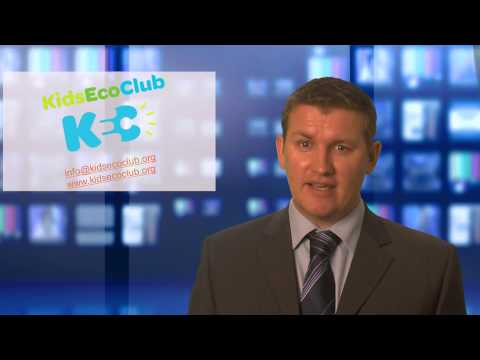 KidsEcoClub - Health Pilot, San Diego, CA