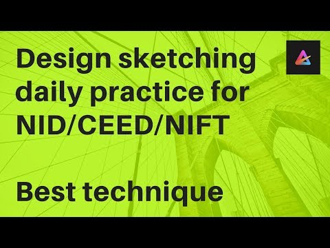 design-sketching-daily-practice-for-nid/uceed/ceed/nift