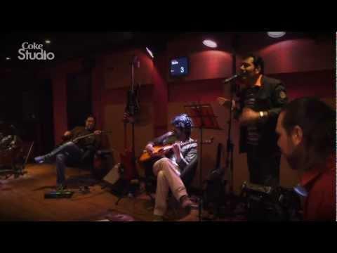 Tora Bahraam Khaana, Hamayoon Khan - BTS, Coke Studio Pakistan, Season 5, Episode 4