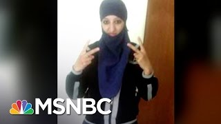 Paris Attacks: New Details On Female ISIS Suicide Bomber | MSNBC