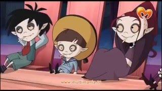 Школа Вампиров 15 серия 2 сезон Школа для сосунков