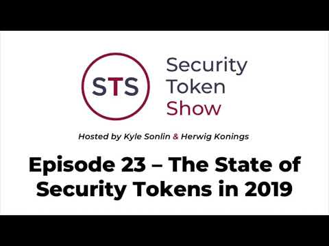 security-token-show:-#23---state-of-security-tokens-in-2019