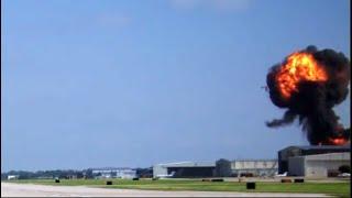 Fatal Crash of Beechcraft King Air (Addison, Texas)