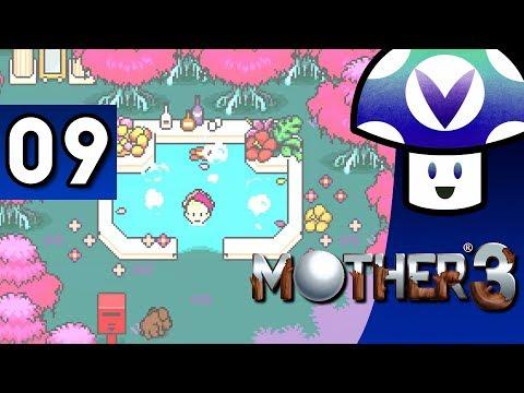 [Vinesauce] Vinny - Mother 3 (part 9)