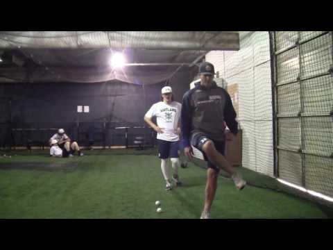 Training Athleticism: Wake-up Warm-up