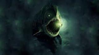шок:тайны океана! на глубине)