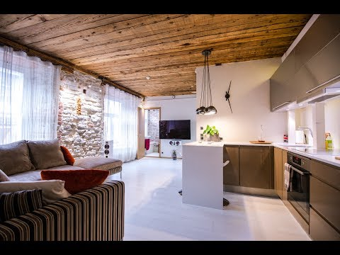 Pikk 43 in Old Town, Tallinn Now Available for Rent