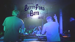 Download Betty Ford Boys - The Recipe (Retox Tour 2014 / Recap No. 2) MP3 song and Music Video
