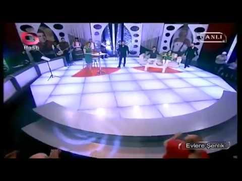 MUSTAFA GÜMÜŞ BERBERİM FLAŞ TV OYUN HAVASI