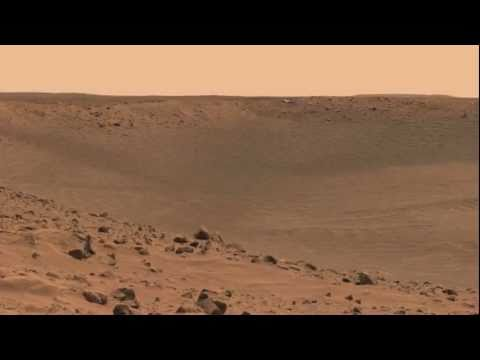 Video thumbnail of Spirit & Opportunity