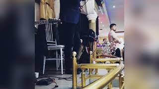 Azer Amoyev Midqovend le le serur Kurd toyu 2019