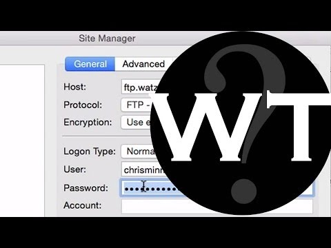 How to Create a Free Hosting Account and Upload Your Website with FTP (2017)